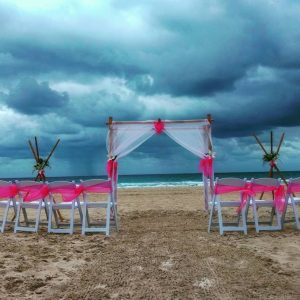 bilinga slsc beach weddings