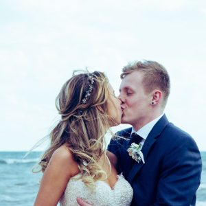 heavenly package bilinga beach wedding